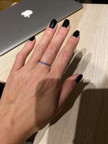 Sprzedam pierścionek srebrny
