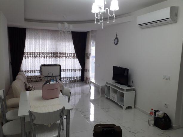 Обменяю апартаменты 2+1 в Турции на дом в Одессе