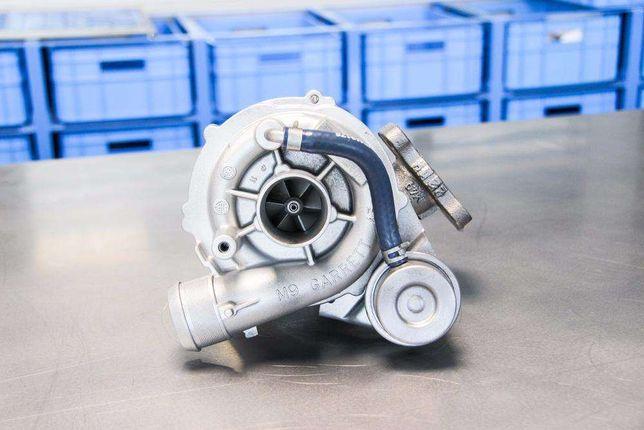1.9 Tdi 130km Audi Turbosprężarka A4 A6 Passat B5