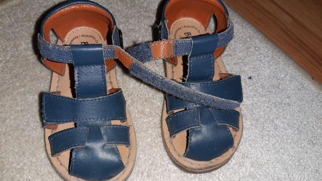 Sandały bobi shoes