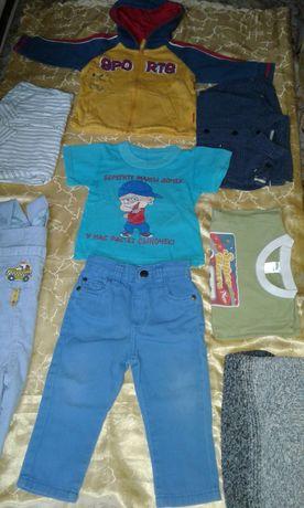 Пакет' Детские вещи 1 -2 года. Детская одежда;))