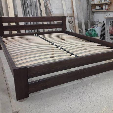 Ліжко, Кровать, кровать деревянная, кровать двуспальная
