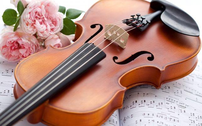 Oprawa muzyczna na ślub-skrzypce,wiolonczela,gitara,śpiew