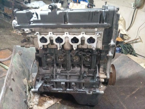 Двигатель, двигун,мотор KIA,HYUNDAI 1.4