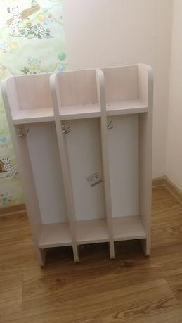 Меблі дитячий сад шкафчики детский сад мебель