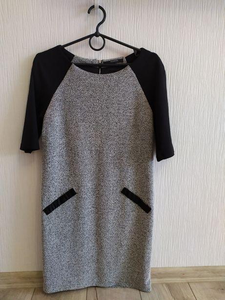 Платье reserved 34 размер xs