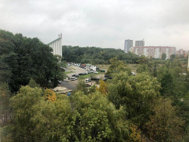 Продам 3к. квартиру 71м з видом на парк, Сихів, вул. Скрипника