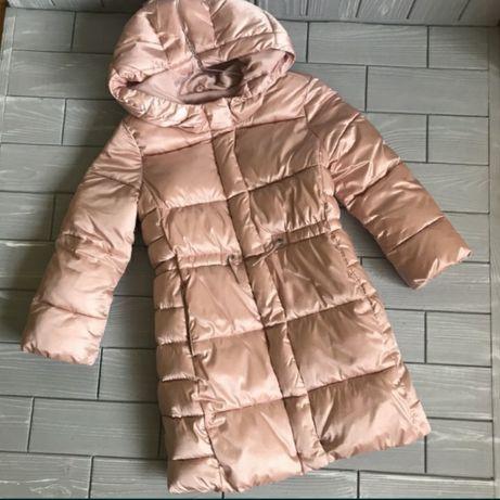 Зимняя куртка пуховик GAP 5t