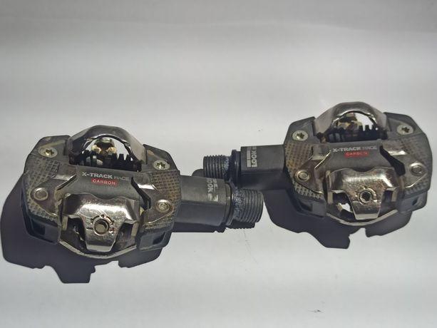 Педалі Look X-Track Race Carbon