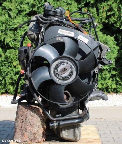 VW CRAFTER SILNIK CEC CECB 2,5TDI 188174KM