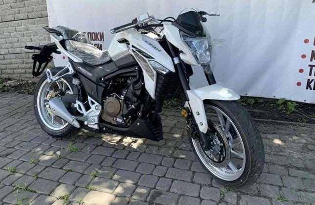 Продам мотоцикл Лифан-250кубов