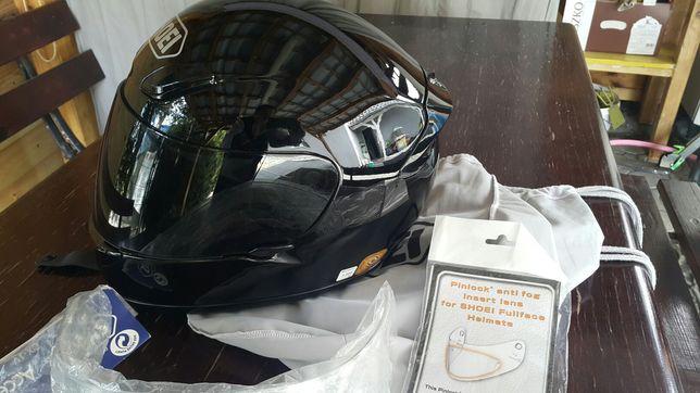 Kask motocyklowy SHOEI XR1000
