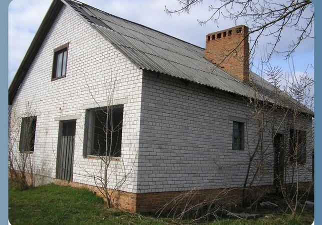 Продам Дом 40 км от Чернигова