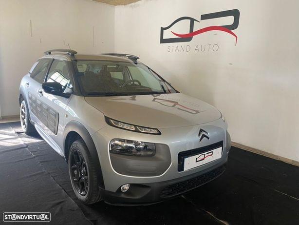 Citroën C4 Cactus Sport