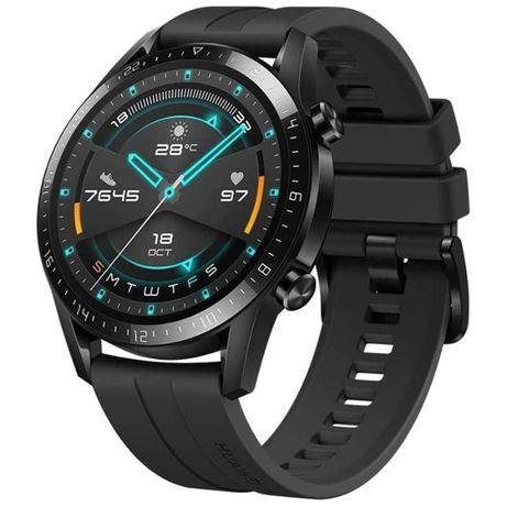 Huawei Watch GT 2 Sport 46mm Preto Mate