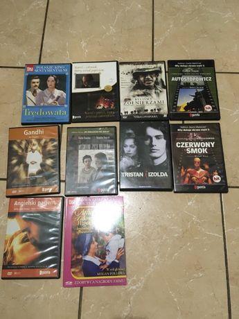 Filmy CD! Różności!
