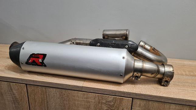 Sprzedam wydech, tłumik, kolanko do KTM EXC450 Dominator!
