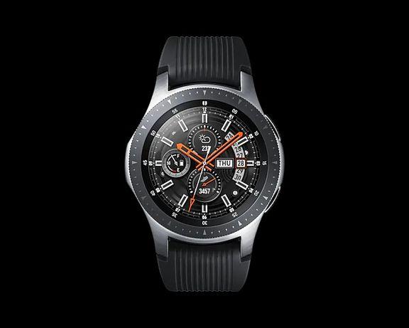 Samsung galaxy watch 46mm Silver NOWY