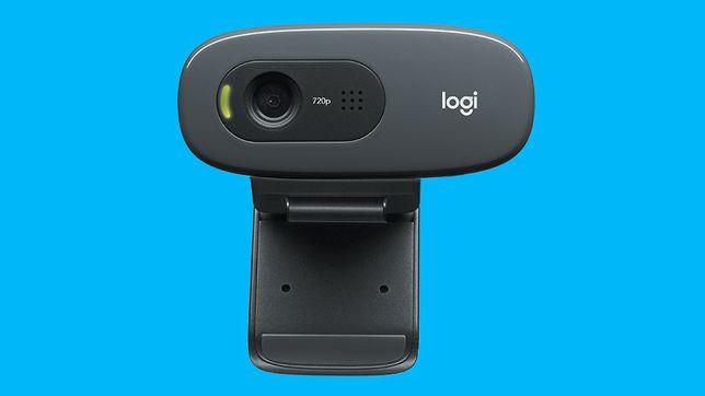 Новая Вебкамера Logitech C310 HD 720p, 30 fps