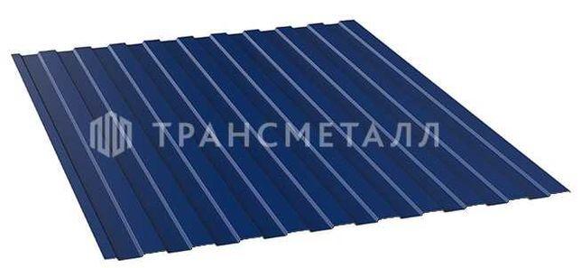 Производство профнастила ПС\ПК 8 Профлист для забора от 63грн