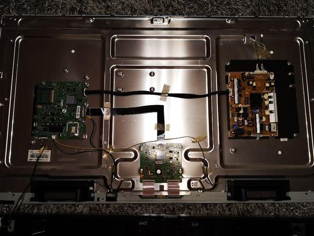Samsung UE55ES6100 na części