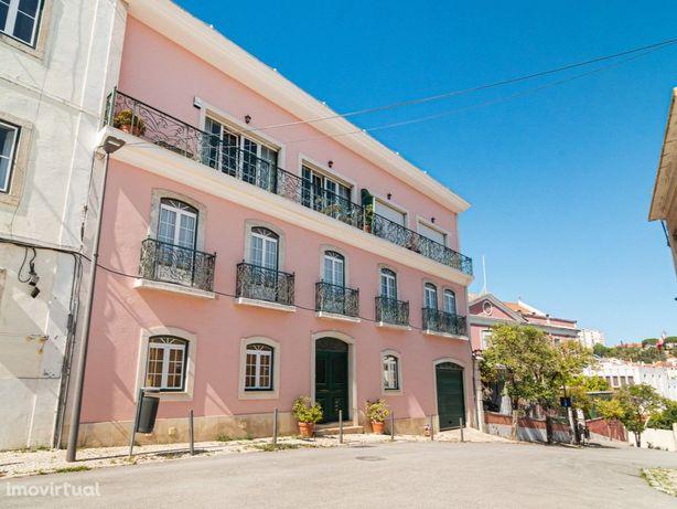 Apartamento T3 em excelente estado de conservação junto a...