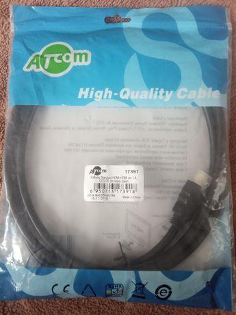 Кабель Standard HDMI