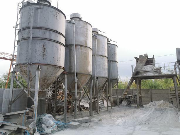 Betoniarnia zakład produkcji elementów betonowych WYNAJMĘ