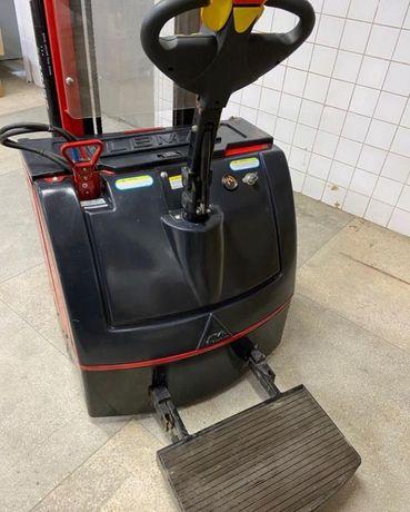 Штабелер самоходный электрический