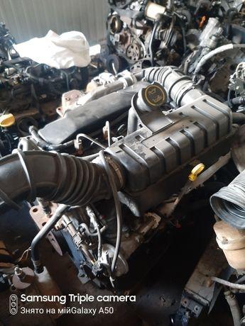 Мотор двигун транзит 2.0 TRANSIT 2.0 2.4
