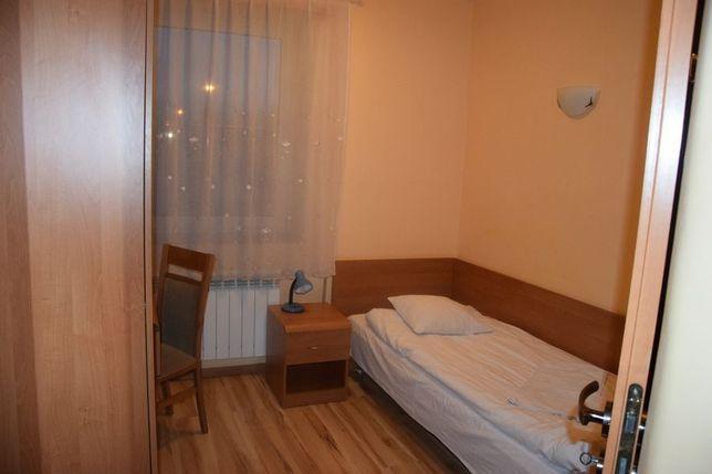 Pokój 1-osobowy z łazienką w HOTELU cena od 55.00 zł/doba D.G-Będzin