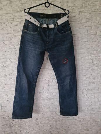 Nowe jeansy spodnie Cross