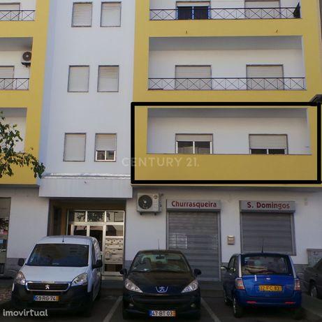 Apartamento T3  - Remodelado