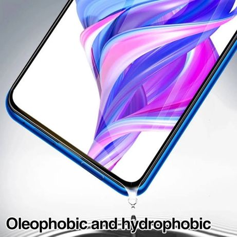 Szkło hartowane Szybka Huawei P20 / P30 / P40 lite / P Smart 2018,2019