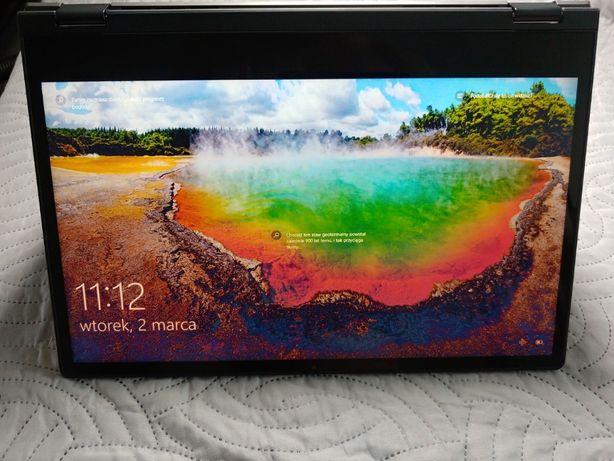 Laptop Lenovo 2 w 1 Dotykowy c340-14api 1tb ssd gwarancja faktura AMD