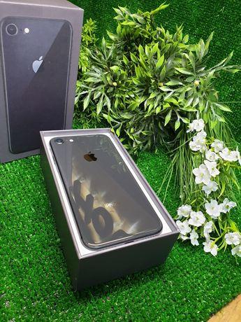 Магазин iPhone 8 64 space gray Neverlock Original Гарантия 3 месяца