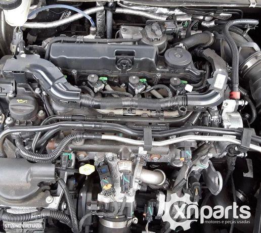 Motor FORD MONDEO V Turnier (CF) 2.0 TDCi | 09.14 -  Usado REF. T8CC