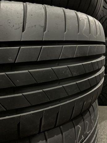 Шины 225/50r17 Bridgestone Turanza T005 Пара