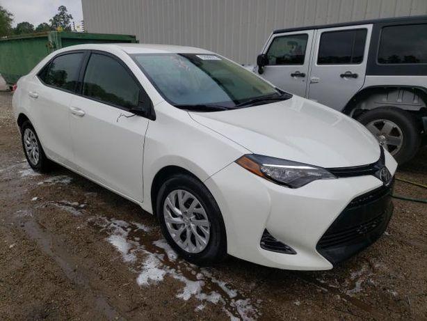 Toyota Corolla L 2017! Авто из США!