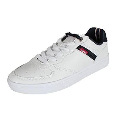 Nowe męskie buty Levi's Regular White Kraków