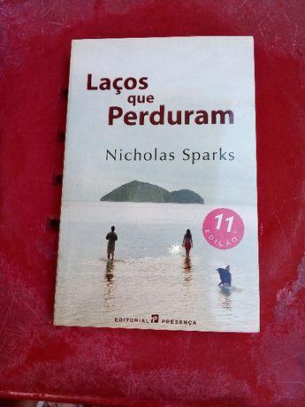 Nicholas Sparks/Laura Esquivél e Outros Clássicos