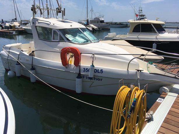 Mini yacht - Lema Galope