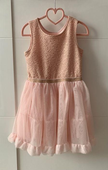Платье Children's Place (размер 5-Т) Идеальное состояние. Киев - изображение 1