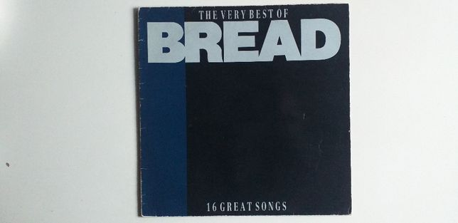 Bread The Very Best Of Vinil LP