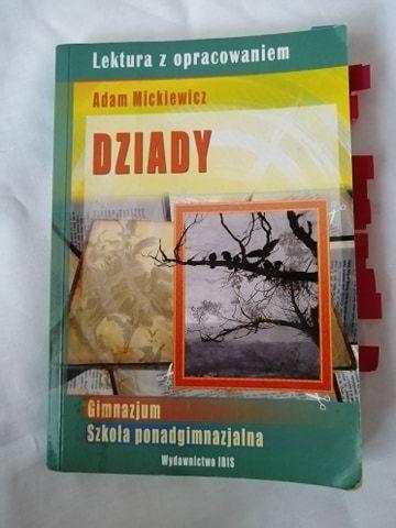 DZIADY, A. Mickiewicz