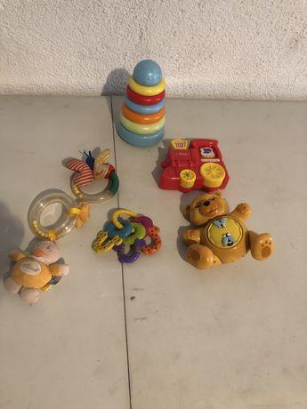 Brinquedos Bebé variados