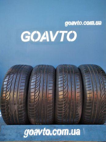 GOAUTO комплект шин Dunlop SP sport 01 mo 195/55/16 Made in Germany 6-