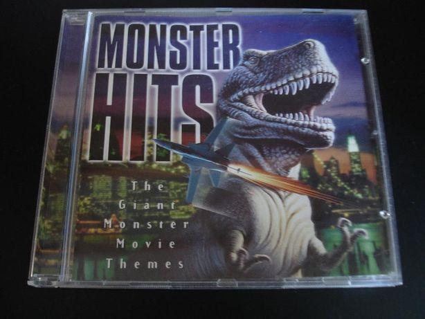 CD [ Monster Hits ]