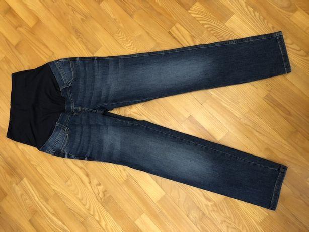 Брюки(джинсы) некст для беременных 36 размер