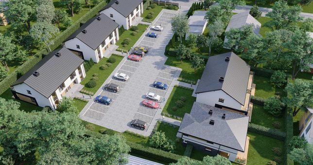 Mieszkanie Tarczyn Centrum Osiedle Szarych Szeregi- 2x parking w cenie